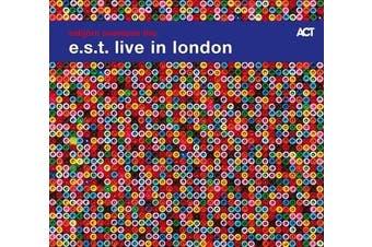 E.S.T. Live in London *