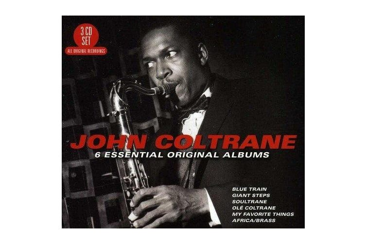 6 Essential Original Albums
