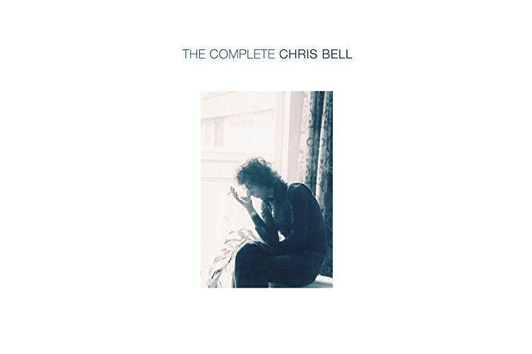 The Complete Chris Bell