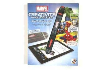 (MCA-16) - Kiddesigns MCA-16 Marvel Create Smart Stylus