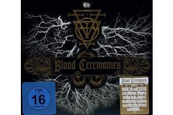 Blood Ceremonies / Various