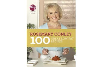 My Kitchen Table: 100 Great Low-Fat Recipes (My Kitchen)