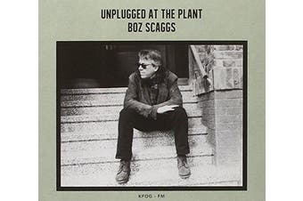 Unplugged At The Plant