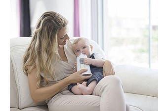 (Twist Starter Kit) - Babymoov Twist Starter Kit, Breastmilk Storage and Feeding System