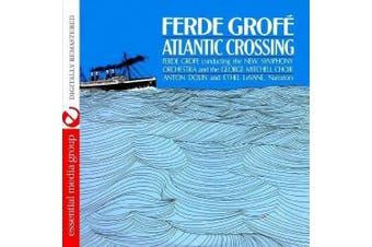 Atlantic Crossing Digitally Remastered