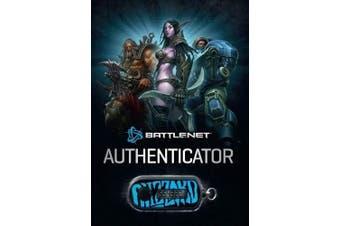 Blizzard BATTLE.NET Authenticator/ PC