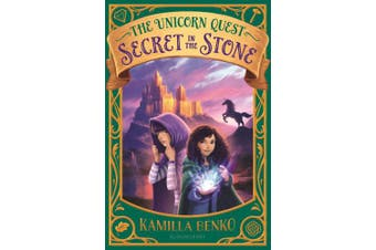 Secret in the Stone (Unicorn Quest)