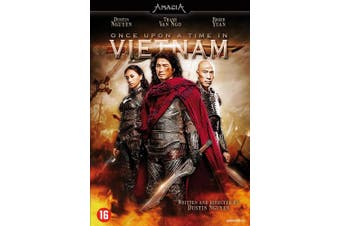 Once upon a time in Vietnam [ 2014 ] Uncensored + extra's