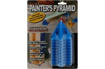 Painter's Pyramid Stands 10/Pkg
