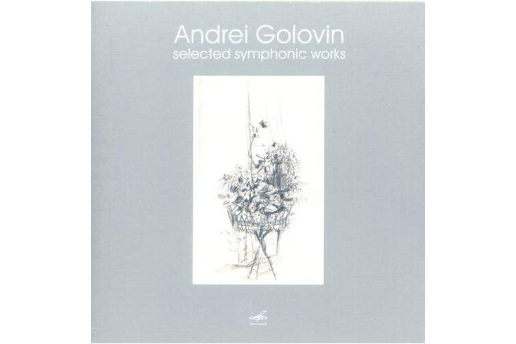 Selected Symphonic Works