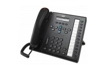 Cisco CP-6961-C-K9 IP Phone 6961 Charcoal