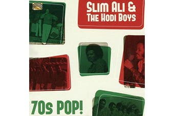 70s Pop!