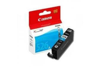 CANON Ink Cartridge CLI526C Cyan