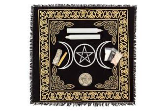 (Standard) - Alternative Imagination Wiccan Altar Supply Kit, (Standard)
