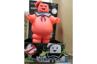 Ghostbusters Stay Puft Marshmallow Man Money Bank - Exploding Stay Puft