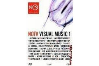 NOTV Visual Music 1 [ regional free ]