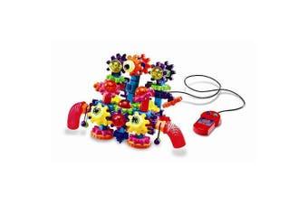 Learning Resources Gears! Gears! Gears! Wacky Wigglers