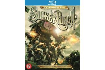 Sucker Punch - Extended Cut