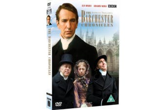 The Barchester Chronicles [Regions 2,4]