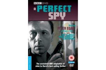 A Perfect Spy [Regions 2,4]