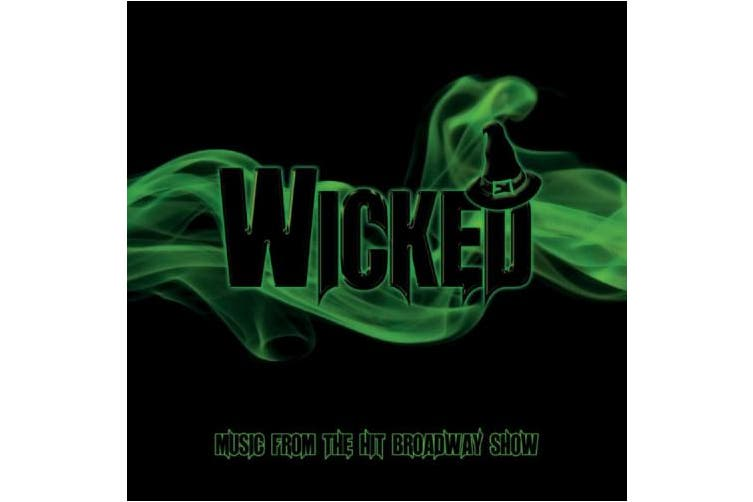 Wicked-Music from the Hit Broadway Show / O.C.R.