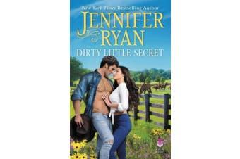 Dirty Little Secret: Wild Rose Ranch (Wild Rose)