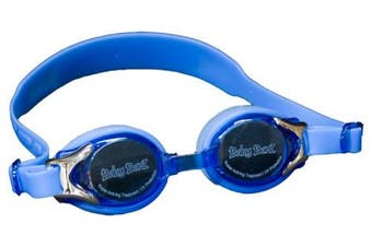 Banz Swimming Goggles 3 years to adult: Blue