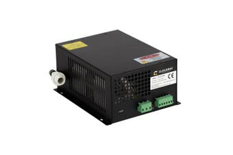(MYJG-60W 110V) - Cloudray 60W Co2 Laser Power Supply 110V for CO2 Laser Tubes MYJG-60W