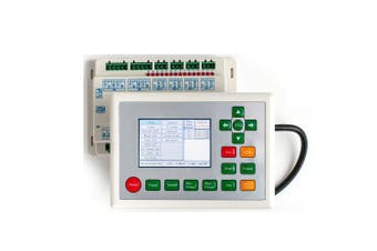 (RDC6442G Controller) - Ruida CO2 Laser DSP Controller RD RDC6442G for CO2 Laser Engraving and Cutting Machine