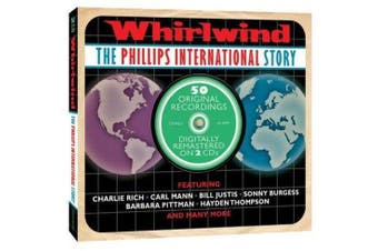 Whirlwind- The Phillips International Story