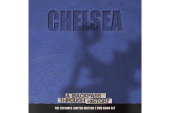 Chelsea - A Backpass Through History (Book + 2 DVD Set)