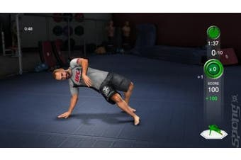 UFC Personal Trainer - Move Compatible