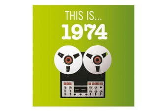 This Is 1974