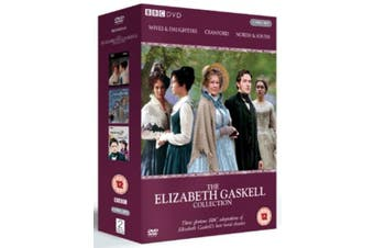 The Elizabeth Gaskell Collection [Region 2]