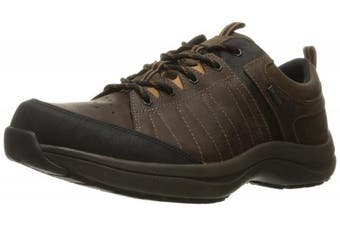 (10 D(M) US, Brown) - Dunham Men's Seth-dun Oxford
