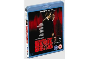 Before the Devil Knows You're Dead [Region B] [Blu-ray]