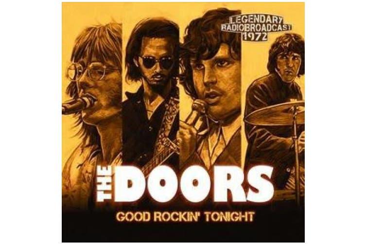 Good Rockin Tonight