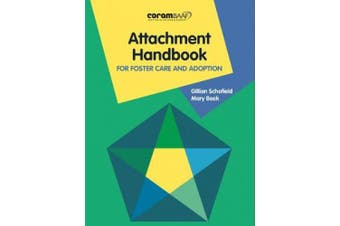 Attachment Handbook For Foster Care And Adoption