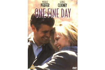One Fine Day [Region 2]