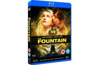 The Fountain [Region B] [Blu-ray]