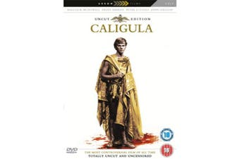 Caligula: Uncut Edition [Region 2]