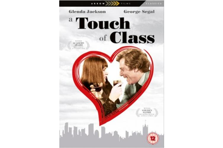A Touch of Class [Region 2]