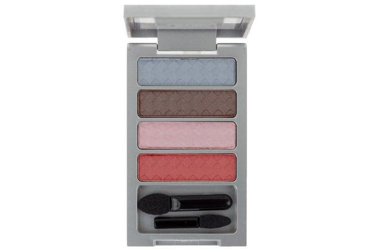 Revlon ColorStay 12 Hour Eyeshadow Palette Summer Suedes