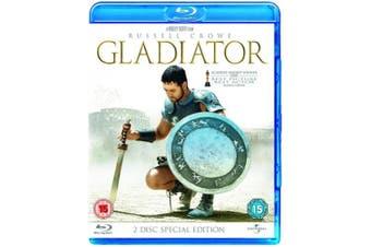 Gladiator [Region B] [Blu-ray]