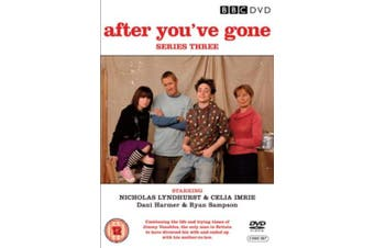 After You've Gone: Series 3 [Region 2]