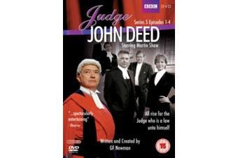 Judge John Deed: Series 5 [Region 2]
