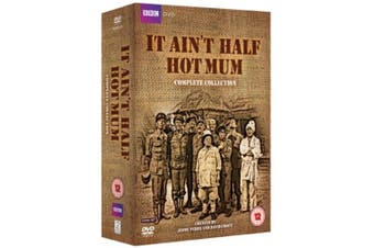 It Ain't Half Hot Mum: Series 1-8 [Region 2]