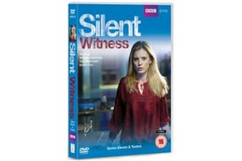 Silent Witness: Series 11 and 12 [Region 2]