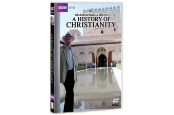 A History of Christianity [Region 2]