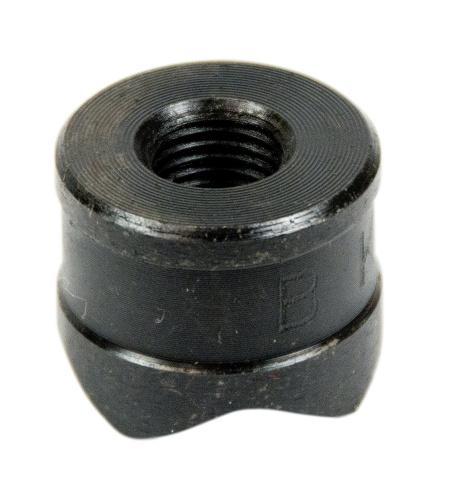Gardner Bender KP500B Individual Slug-Out Punch Component 1//2 Cutting Diameter
